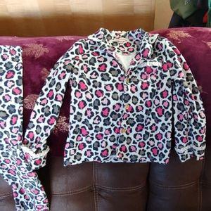 Two piece pajama